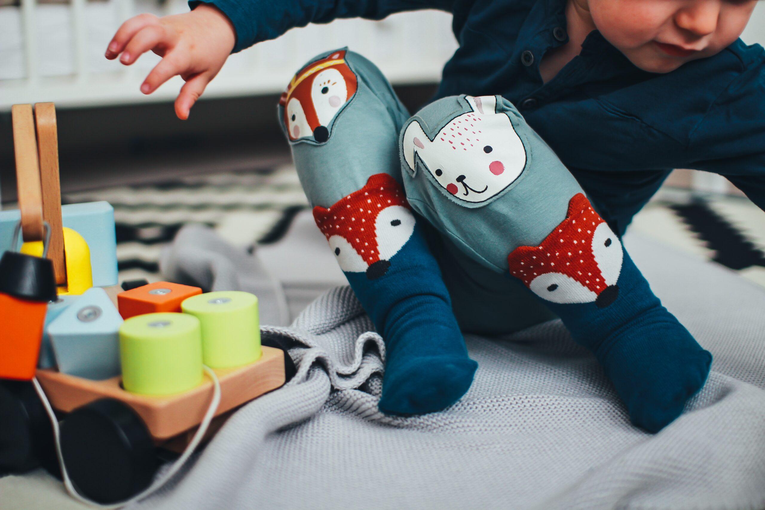 l'osservazione del bambino in età prescolare