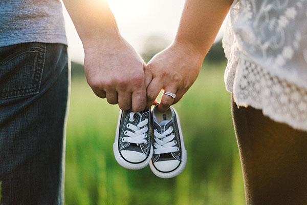 Psicomotricita in gravidanza